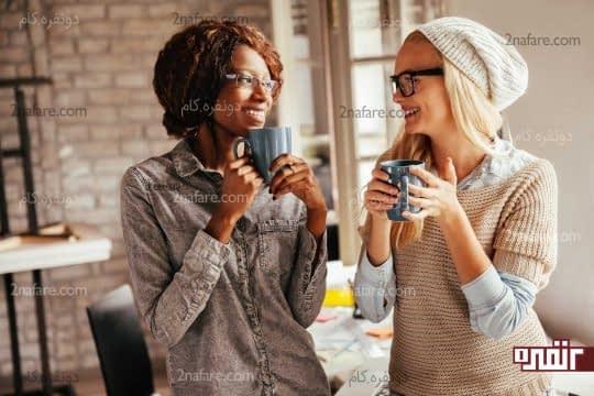 چطور با گفتارمون جذابیت شخصیتی خود رو افزایش بدیم