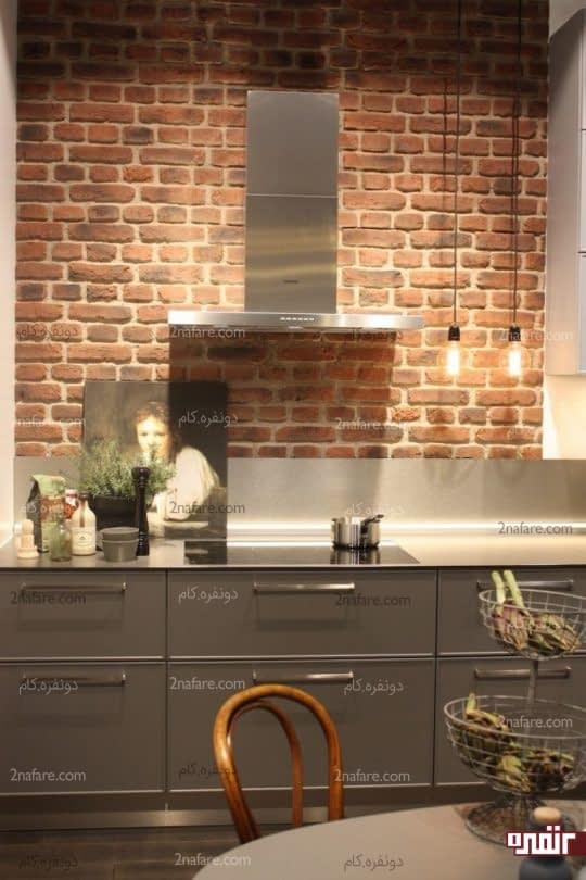 چند ترفند ساده برای داشتن آشپزخانه ای زیبا و پرانرژی