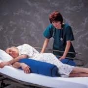 چگونه از زخم بستر جلوگیری کنیم