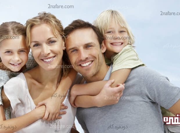 چگونه بهترین پدر و مادر دنیا باشیم