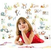 چگونه حروف الفبا را به کودکان آموزش بدهیم