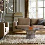 چطور فرش مناسب دکوراسیون خونه انتخاب کنیم؟