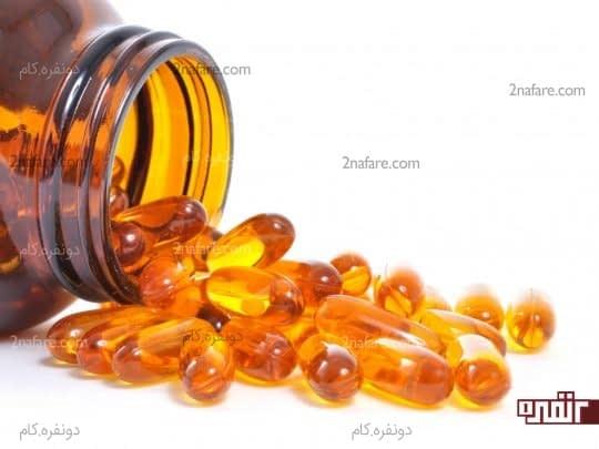 ویتامینD برای همه عمر