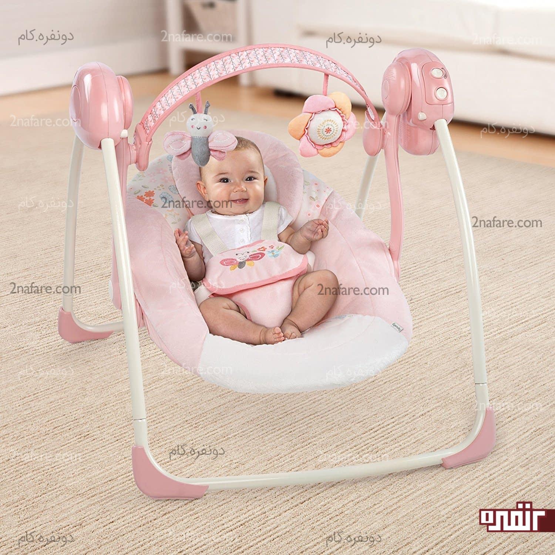 5 وسیله ضروری که لازمه برای نوزاد بخرید