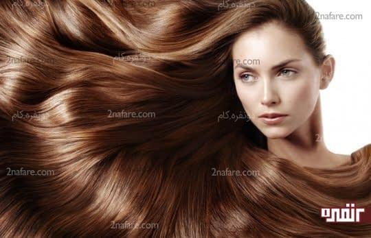 تقویت کننده و حالت دهنده مو