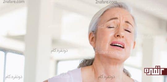 یبوست بعد از اسهال