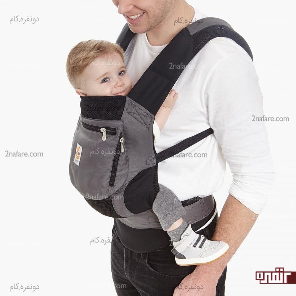 کیسه حمل کودک