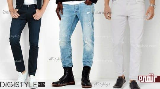 جین های مردانه