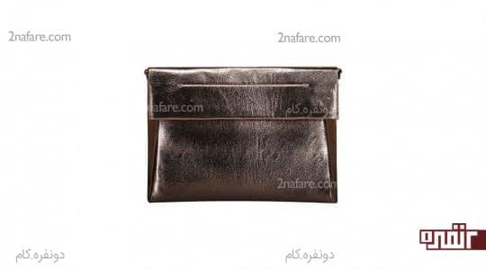 کیف دستی براق زنانه