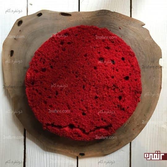 بریدن کیک