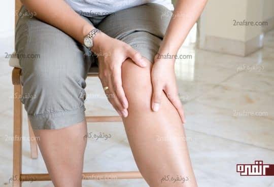 راهکارهای مؤثر برای کاهش درد آرتروز