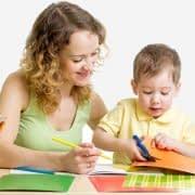 روش آموزش اشکال هندسی به کودکان