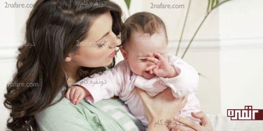 علائم آفت دهان در کودکان