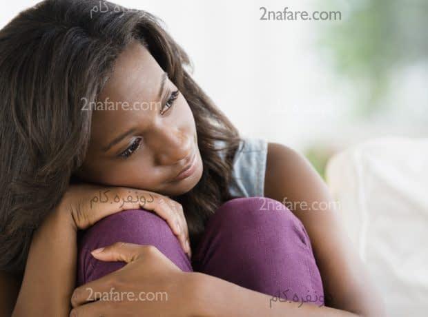 علائم افسردگی و راههای درمان آن