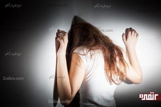 علت افسردگی چیست
