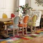 چطور ترکیب رنگ مناسب با هر فضایی رو انتخاب کنیم؟