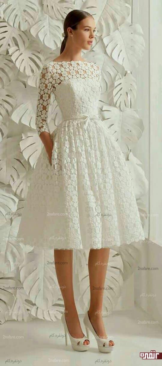 لباس ساده برای مراسم عقدلباس ساده برای مراسم عقد