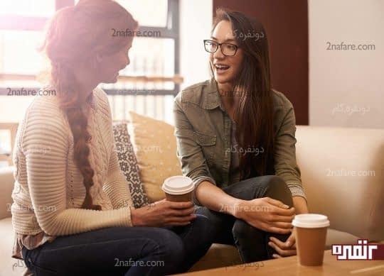 مهارت گوش کردن رو در خودتون پرورش بدید
