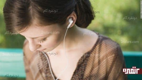 موسیقی گوش بدید