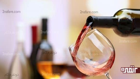پرهیز از مشروبات الکلی