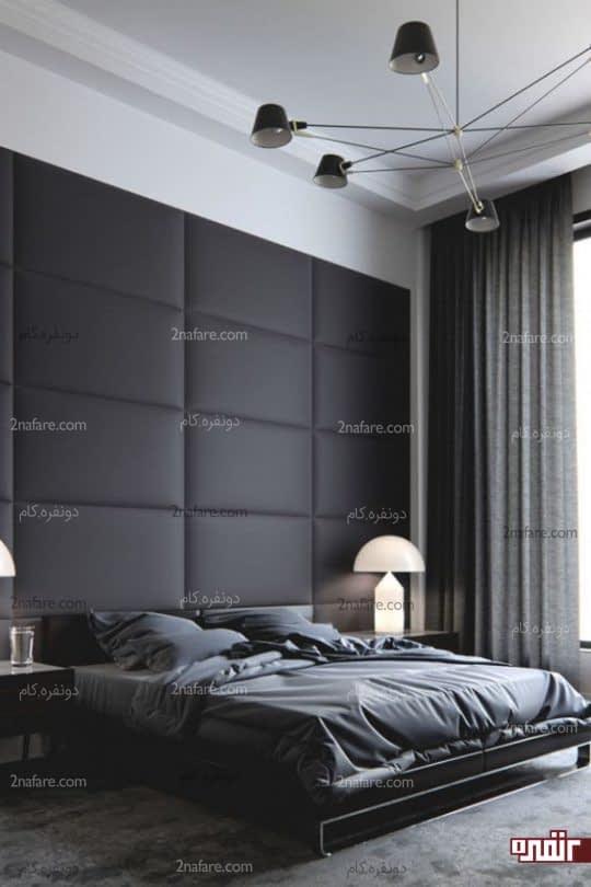 چه کنیم تا اتاق خوابی مدرن داشته باشیم؟