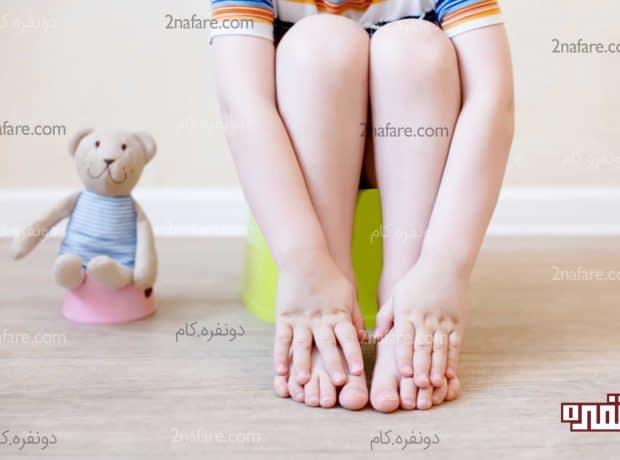 درمانهای طبیعی برای جلوگیری از یبوست کودکان