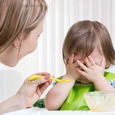 راه حل های خانگی برای افزایش اشتهای کودکان