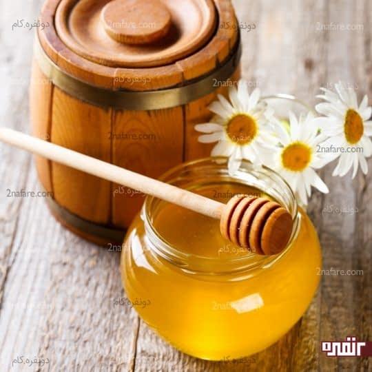 عسل درمانی مناسب برای عفونت خون