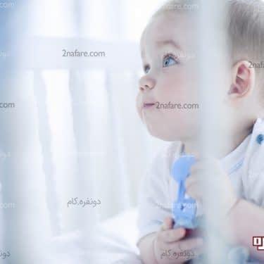 درمان های خانگی برای اسهال کودکان