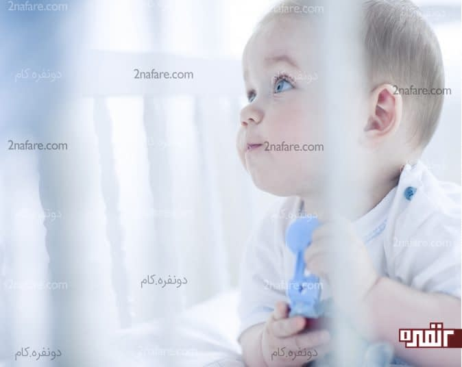 درمان های خانگی برای بهبود اسهال نوزادان