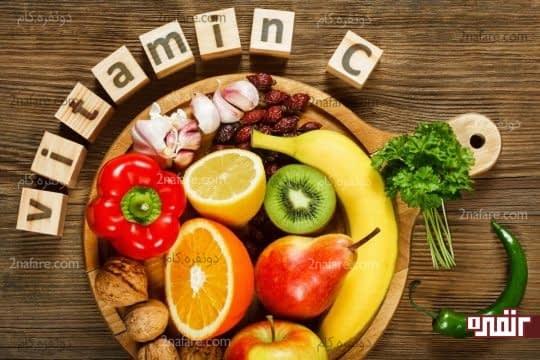 ویتامین c درمانی مناسب برای عفونت خون