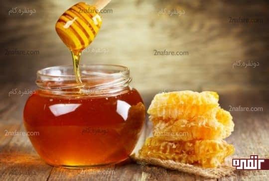 عسل یک گزینه فوق العاده برای همه پوست ها