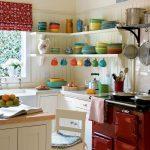 چگونه آشپزخانه ی مرتبی داشته باشیم ؟
