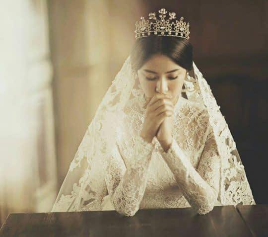 تاج عروس