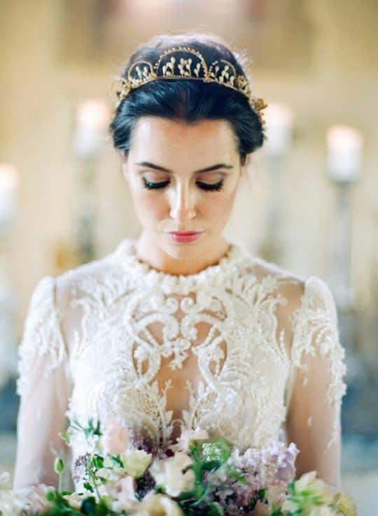 تل عروس طلایی
