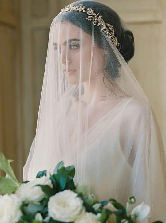 تل عروس و تور سر