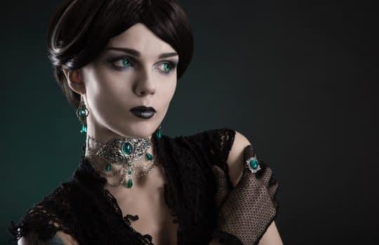 جواهرات خیره کننده و خاص در عکاسی