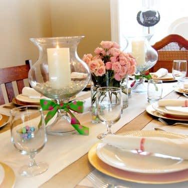 خانه ای آرام و زیبا برای پذیرایی از مهمان