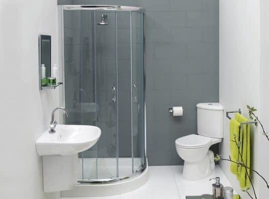 سرویس بهداشتی تمیز و مرتب