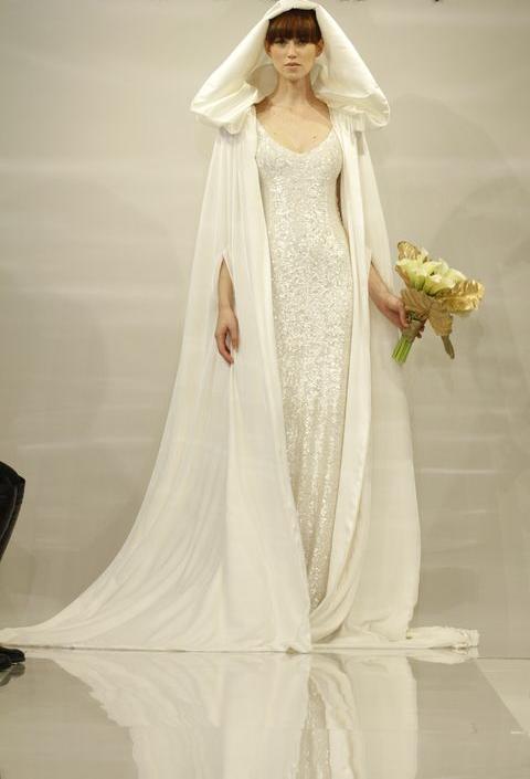 شنل عروس جدید و زیبا