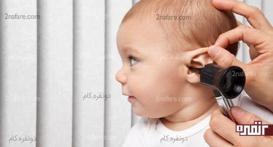 عامل عفونت گوش