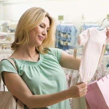 قوانین انتخاب لباس مناسب برای نوزاد
