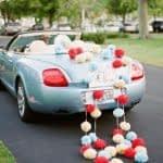 چطور ماشین عروس خاص داشته باشیم؟
