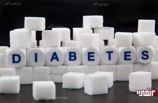 مفید برای بیماران دیابتی