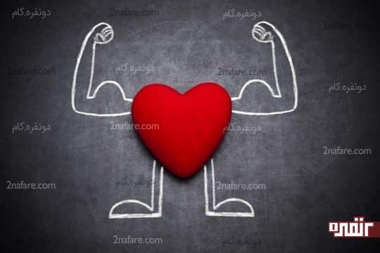 نخود تاثیر گذار بر سلامت قلب