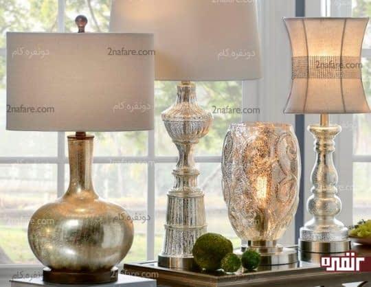 نورپردازی با استفاده از آباژور در دکوراسیون داخلی