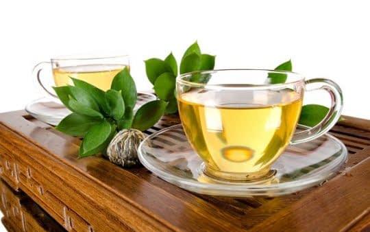 چای سبز باعث تحریک تخمک گذاری میشه