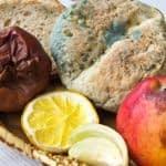 چگونه جلوی کپک زدن مواد غذایی رو بگیریم؟