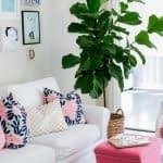 چگونه فضای خانه را بزرگتر جلوه دهیم؟