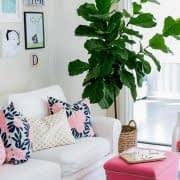 چگونه فضای خانه را بزرگتر نشان دهیم؟